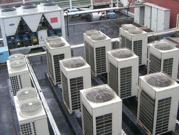 三大标准来选购家用中央空调